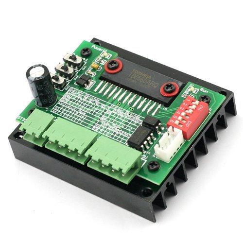Sainsmart cnc router single 1 axis 3 5a tb6560 stepper for Tb6560 stepper motor driver manual
